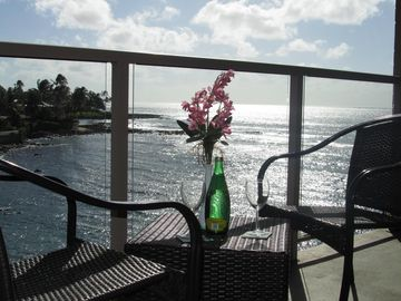 Poipu condo rental - Welcome to our Kuhio Shores condo!