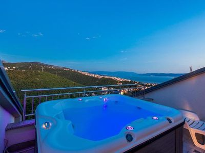 image for Vacation home Crikvenica for 4 - 6 persons with 3 bedrooms - Holiday apartment