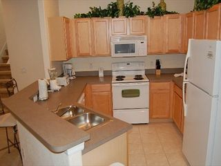 Clermont house photo - Kitchen