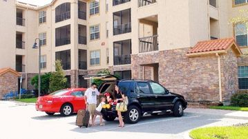 Tuscana Resort Free Onsite Parking