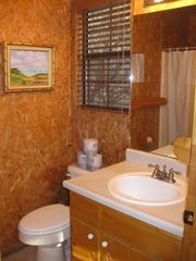 Concan cabin photo - Master Bath