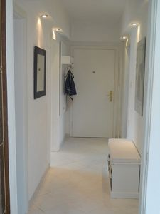 Holiday apartment 252834