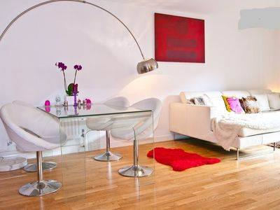 Lovely Apartment - Portobello Road