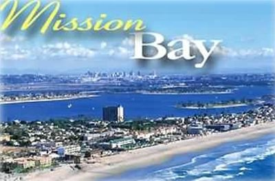 Beautiful Mission Bay