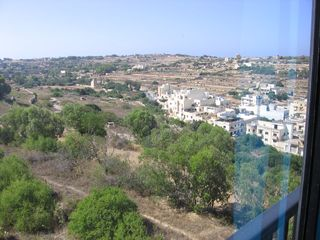 Marsaskala apartment photo - View from Kitchen/dining room