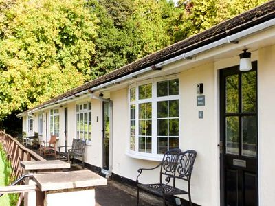PRIORY GHYLL , family friendly in Bowness & Windermere, Ref 916879