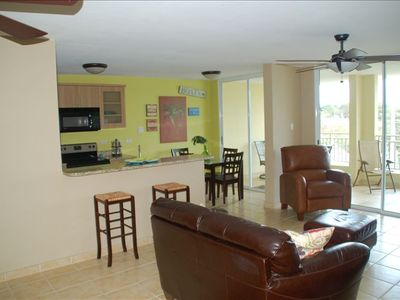 Fajardo condo rental - Our Condo - Fully Airconditioned 1500 sq ft - w/ all the upgrades
