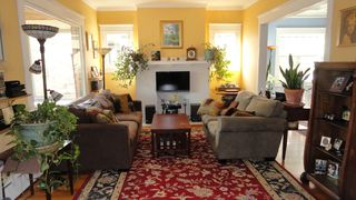 Oak Park apartment photo - Bright fully furnished. My own home!