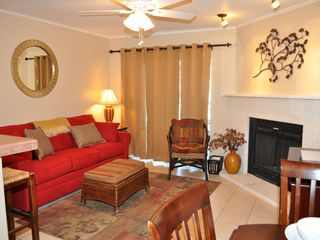 New Braunfels condo photo - Newly decorated and very comfortable!