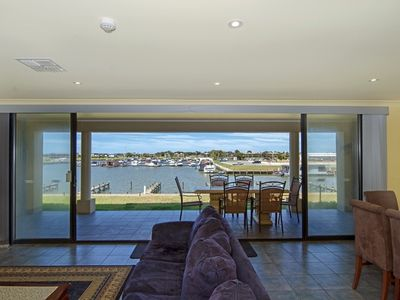 Marina Views - 9 Tolarno Drive The Marina Hindmarsh Island