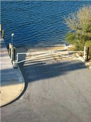 Perdido Key condo photo - Boat Ramp and trailer storage available to guests plus boat slip access!