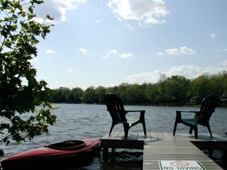Penn Lake cottage photo - Serenity