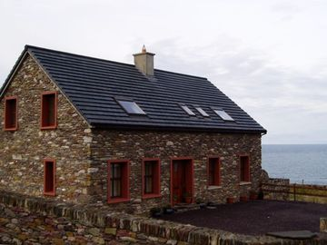 Dingle Peninsula cottage rental - The Stone House