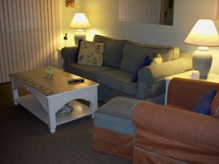 Carolina Beach condo photo - Livingroom