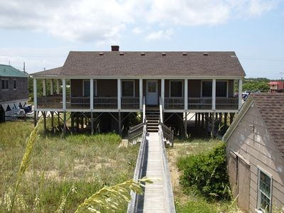 Kill Devil Hills house rental