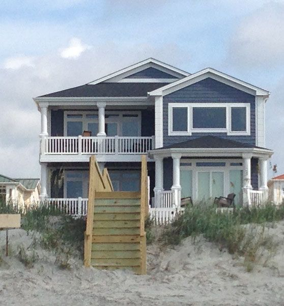 Homes For Rent 4 Bedroom: SPECTACULAR NEW 6 BEDROOM OCEAN FRONT PRIVATE...