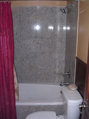 Dupont Circle condo photo - Bath