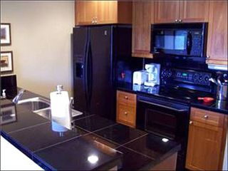Baldy Mountain Breckenridge condo photo - Fully Equipped Kitchen