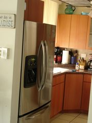 Luquillo villa photo - Brand New Refrigerator Maytag.