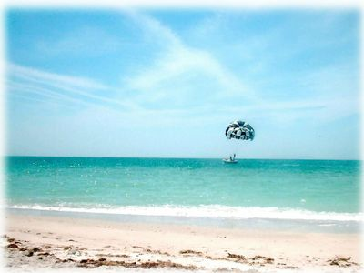 Fort Myers villa rental - one of the many activities
