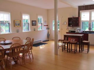 Woods Hole house photo - .