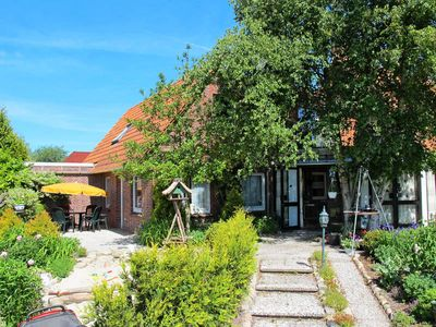 Vacation home Haus Fischer  in Norden, North Sea: Lower Saxony - 5 persons, 2 bedrooms