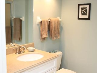 Fort Myers Beach condo photo - Guest Bathroom