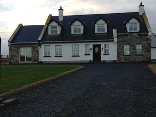 Galway City Area house photo