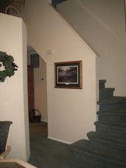 Branson condo photo - Stairs to Magnolia Bedroom