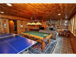 Moultonborough house photo - Game Room
