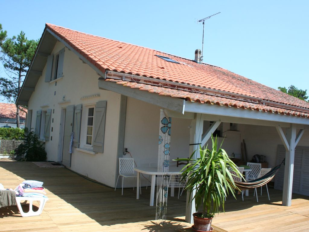 Peaceful house, close to the beach
