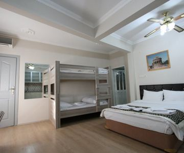 Holiday apartment 265791