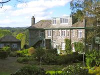 Apartment In Peaceful Location With Fine Fell Views In Waterhead, Ambleside
