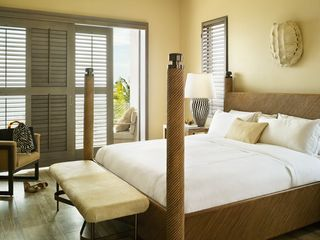 Anguilla villa photo - Junior Suite 3