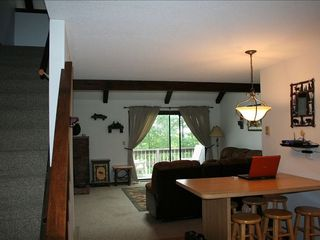 Tannersville townhome photo - Free Wifi