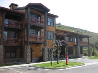 Steamboat Springs condo photo - Exterior View of Sundance Creek