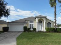 Stunning Eecutive large 3 bedroom / 2 bath / 2 Living with private heated pool.