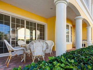 Ormond Beach house photo - Sit and enjoy the beautiful Florida sunshine.