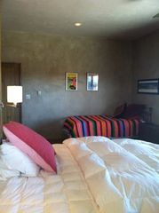 Taos house photo - Master Bedroom