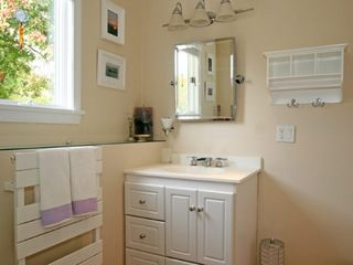 Gloucester - Annisquam house photo - master bathroom