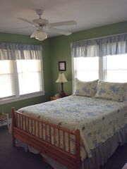 Bald Head Island house photo - Master Bedroom has private full bath