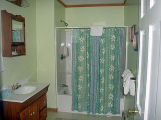 Killington house photo - Private bath for bedroom #2