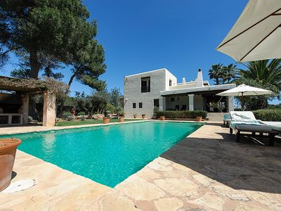 Casa Azahar is for 5 Guests, 3 Bedrooms and 2 Bathrooms, Private Swimming Pool