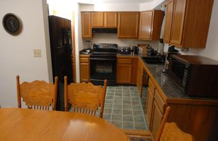 Acadia National Park cottage photo - Recently renovated kitchen is completely equipped