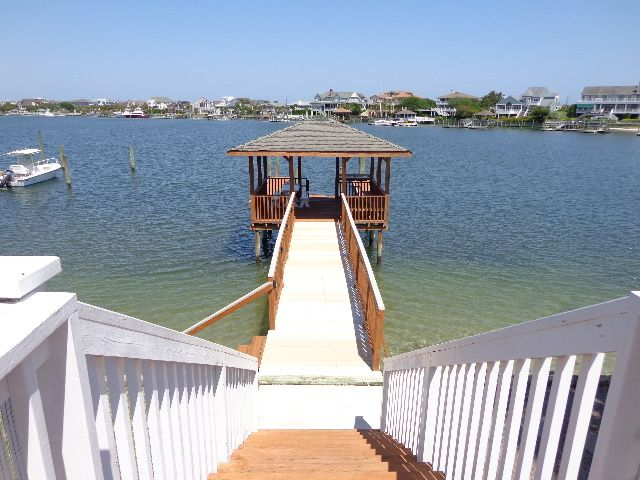2 Bedroom Wrightsville Beach