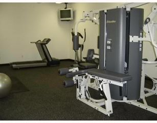 Club Cortile townhome photo - Clubhouse Fitness Center