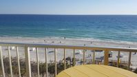 BEACH  FRONT, SUNSET VIEWS, ONE BED ROOM, sleep 6