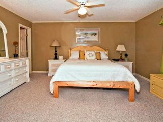 Fernandina Beach condo photo - Master Bedroom