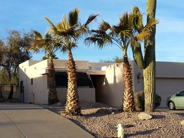 Fountain Hills house rental - Welcome to our 'Home Away From Home' ~ Comfortable & Cozy on the inside!