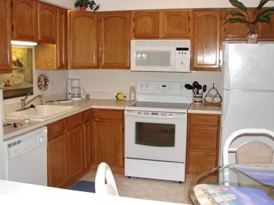 Kitchen - all new appliances and cabinets